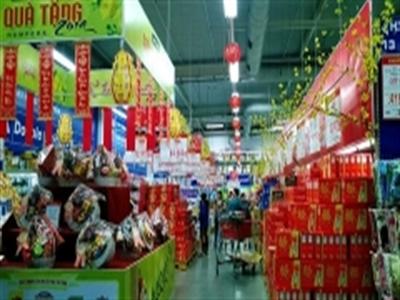 Hà Nội: CPI tháng 2 chỉ tăng 0,49%, thấp nhất trong 10 năm