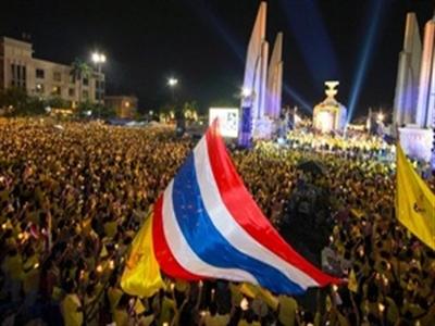 Toàn cảnh khủng hoảng chính trị ở Thái Lan