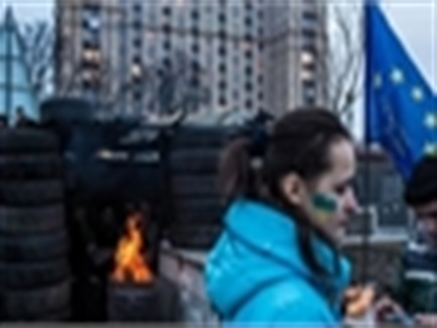 Ukraina quyết chọn EU