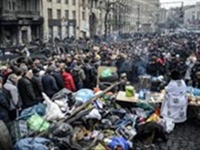 Ukraine cần 35 tỷ USD viện trợ kinh tế từ Phương Tây