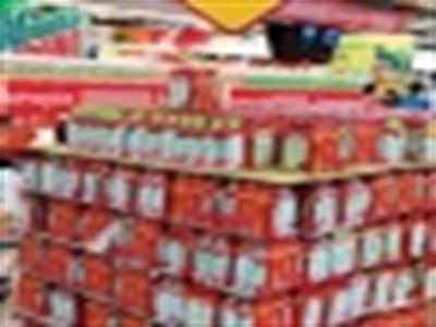 Masan 'nâng tầm vóc' trên thị trường nước uống đóng chai