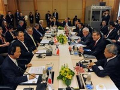 Hội nghị bộ trưởng TPP không đạt được thỏa thuận nào