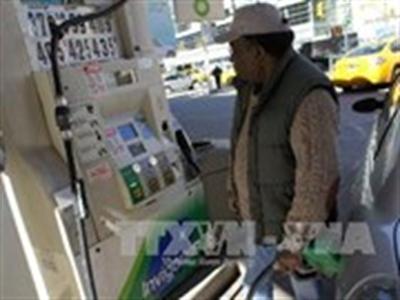 Hoạt động bán ra chốt lời đẩy giá dầu đi xuống