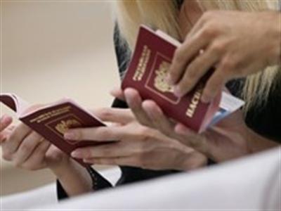Công dân Ukraine và SNG sẽ được cấp quốc tịch Nga