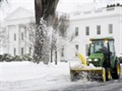 Mỹ: Số đơn xin trợ cấp thất nghiệp cao nhất 1 tháng