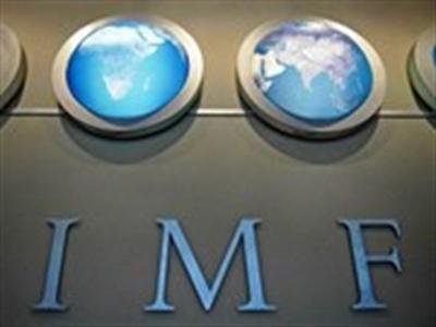 IMF cân nhắc kế hoạch viện trợ tài chính cho Ukraine