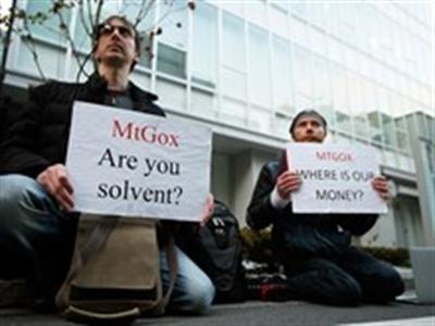 Nguyên nhân sàn tiền ảo Mt. Gox của Nhật Bản sụp đổ
