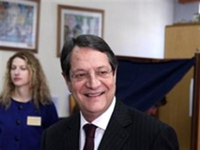 11 bộ trưởng của Cộng hòa Cyprus đệ đơn xin từ chức