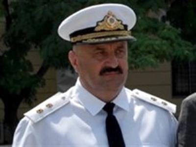 Tổng tham mưu trưởng quân đội Ukraine bị cách chức