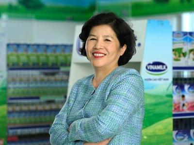 Thêm 2 nữ doanh nhân Việt vào danh sách quyền lực nhất châu Á