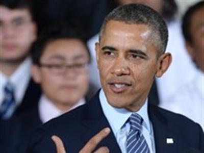 Tổng thống Obama có thể không dự hội nghị G8 ở Sochi