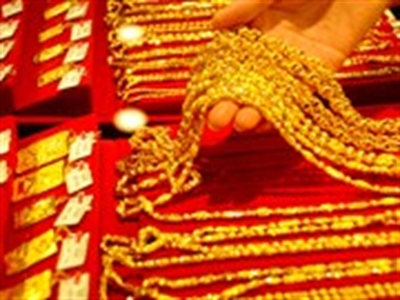Vàng có thực sự tỏa sáng trở lại sau một năm bị lu mờ?