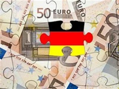 Moody's nâng triển vọng kinh tế Đức lên