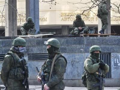 Nga đã từ chối tiến hành đàm phán với Ukraine