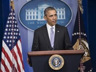 Obama tham vấn lãnh đạo Pháp, Canada về Ukraine
