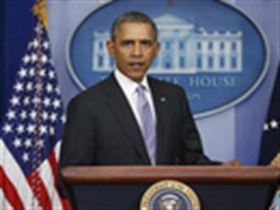 Mỹ sẽ trừng phạt nếu Nga can thiệp quân sự vào Ukraine