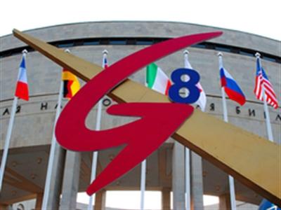 Các nước tẩy chay Hội nghị G8 tại Nga