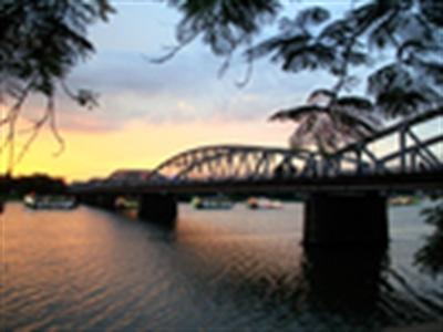 Hàn Quốc hỗ trợ 6 triệu USD quy hoạch bờ sông Hương