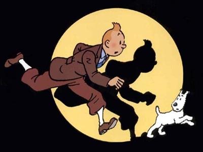 Tintin bản 'xịn' lần đầu in tại Việt Nam