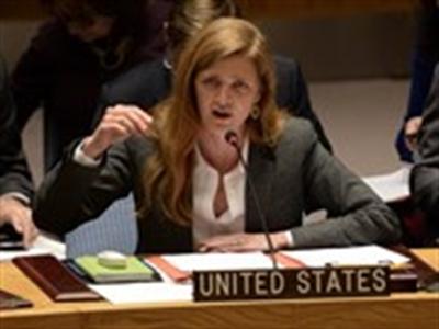Quốc hội Mỹ soạn thảo dự luật trừng phạt đối với Nga