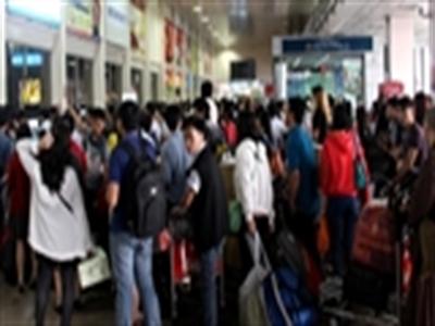 Thủ tướng đồng ý mở rộng sân bay Tân Sơn Nhất