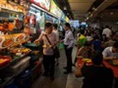 Singapore vượt Tokyo trở thành thành phố đắt đỏ nhất thế giới