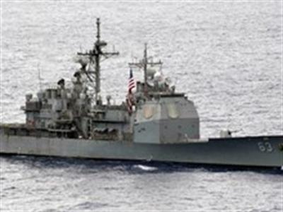 Mỹ bác bỏ thông tin gửi thêm tàu chiến đến Biển Đen
