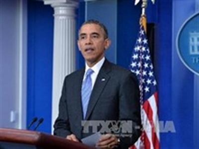 Mỹ đề xuất với Nga về giải quyết khủng hoảng Ukraine