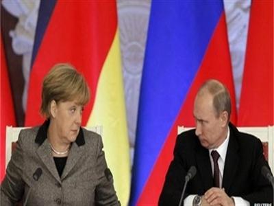 Vì sao Thủ tướng Đức dè dặt về Ukraina?