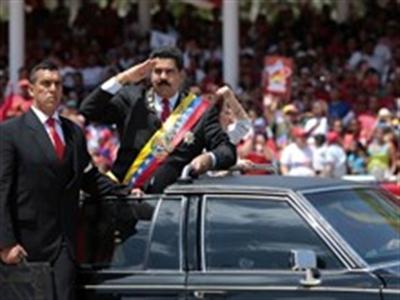 Người dân Mỹ Latinh tưởng nhớ cố Tổng thống Chavez