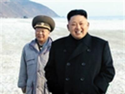 'Cánh tay phải' của Kim Jong-un tái xuất