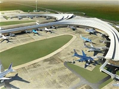 Chính phủ khẳng định cần mở sân bay Long Thành