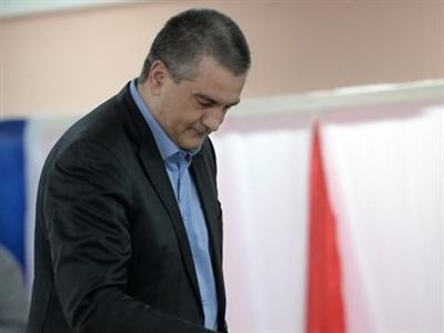 Crimea nhận 400 triệu USD