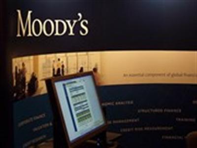 Moody's nâng triển vọng tín nhiệm của EU lên