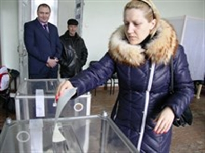 Khoảng 93% cử tri Crimea tán thành sáp nhập vào Nga