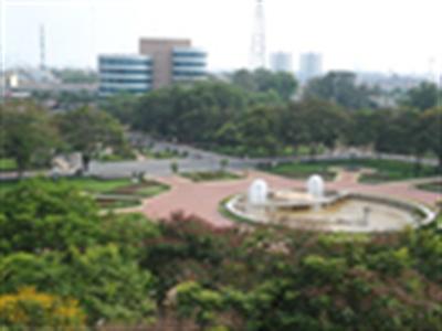 Sẽ xây dựng Công viên phần mềm Quang Trung số 2