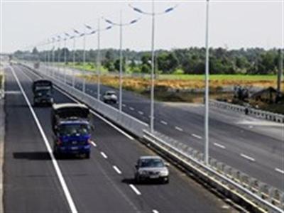 Nhật Bản trúng thầu hơn 830 tỷ đồng đường cao tốc Việt Nam