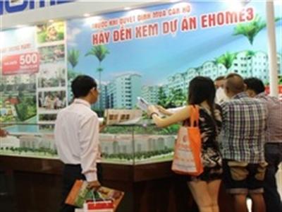 Nhà đầu tư ngoại đã nắm 43,62% vốn của BĐS Nam Long