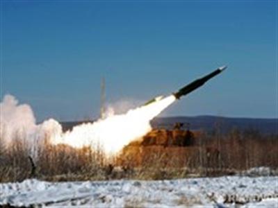 Quân đội Nga tập trận bắn tên lửa chống máy bay