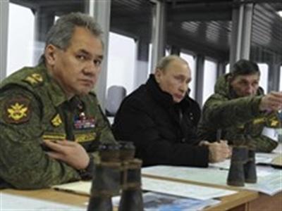 Nga cam kết với Mỹ không tấn công miền Đông Ukraine
