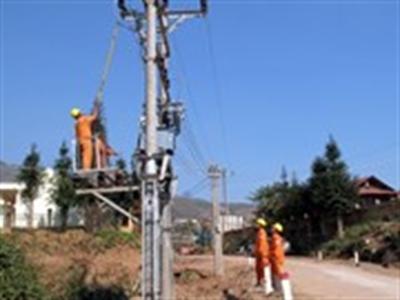Đồng Nai đầu tư gần 400 tỷ đồng cho mạng lưới điện