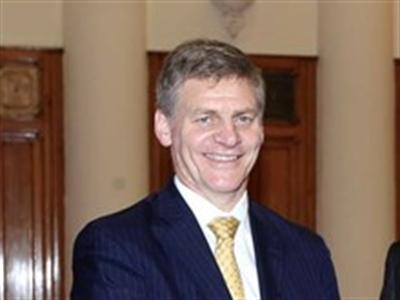 Kinh tế New Zealand tăng trưởng 2,7% trong năm 2013