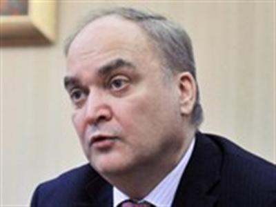 Nga chỉ trích Đức ngừng hợp đồng quân sự vì Crimea