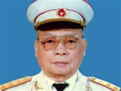 Tổ chức tang lễ Thượng tướng Phùng Thế Tài ở cấp Nhà nước