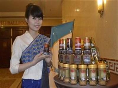 Tập đoàn cà phê lớn nhất Lào tiến vào thị trường cà phê Việt Nam