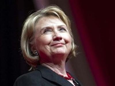 Bà Hillary Clinton không loại trừ khả năng tranh cử tổng thống
