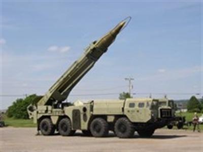 Triều Tiên đã bắn hai tên lửa đạn đạo tầm trung Rodong