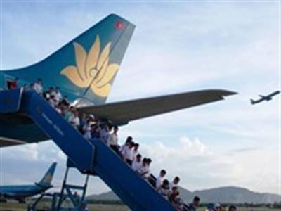 Vietnam Airlines xác nhận tiếp viên bị tạm giữ tại Nhật