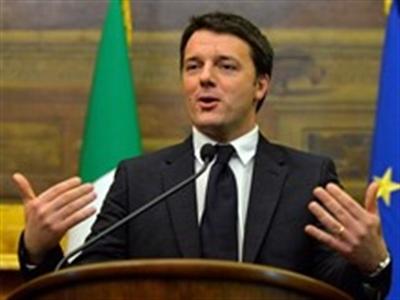 Thượng viện Italy thông qua kế hoạch cải cách chính trị