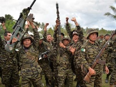 Philippines và MILF ký thỏa thuận hòa bình lịch sử